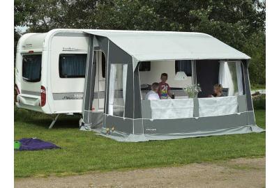 Ventura Camping