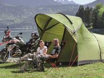 3 - 4 personer telt