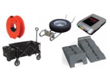 Diverse utstyr