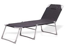 Solsenger og Relaxstoler