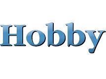 Hobby Reservedeler