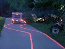 Kjøresikkerhet til campingvogner