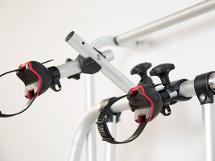 Tilbehør til Sykkelholdere