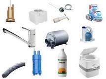 Vann- og sanitærartikler