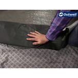 Outwell Fleece gulvteppe-Belleville 7SA