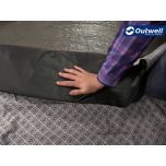 Outwell Fleece gulvteppe-Broadlands 6A