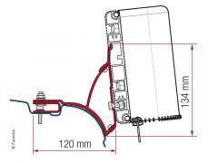 Fiamma Adapter Compass VW T5/T6 fra 2003