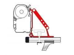 Fiamma Adapter Compass Kit Auto