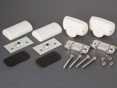 Fiamma installasjons kit CB M6X50