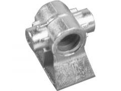 Metallspindelmutter 20 mm til AL-KO støttebein stabilform