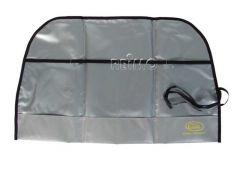 Beskyttelsespose til telt plugger