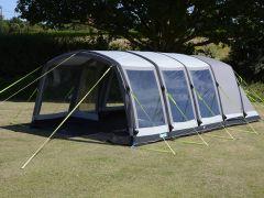 5 6 personer telt | Kjøp familietelt hos Campstuff | Stort