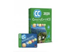 CampingCard ACSI 2019