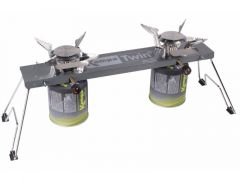 Kampa Twin Double Burner Slove