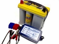 Liten Batteripakke