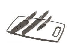 Outwell Caldas knivsett med skjærebrett
