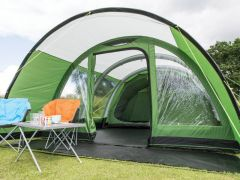 Kampa Paloma 4 Air Advantage
