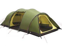 Robens Green Castle telt med 3 rom