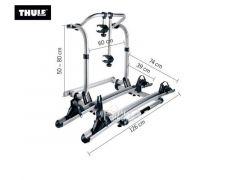 Thule Elite G2 Kort versjon