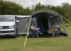 Kampa Travel Pod Touring Air L - (R/H)
