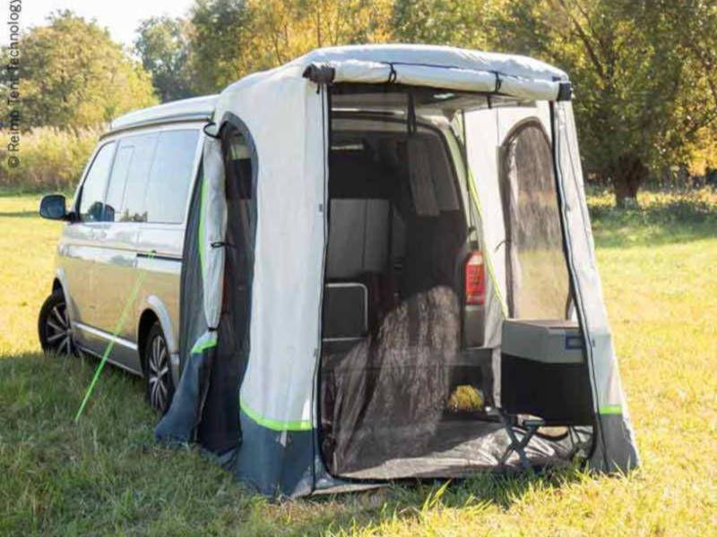 Reimo hekktelt baktelt Upgrade 2 VW T5 T6