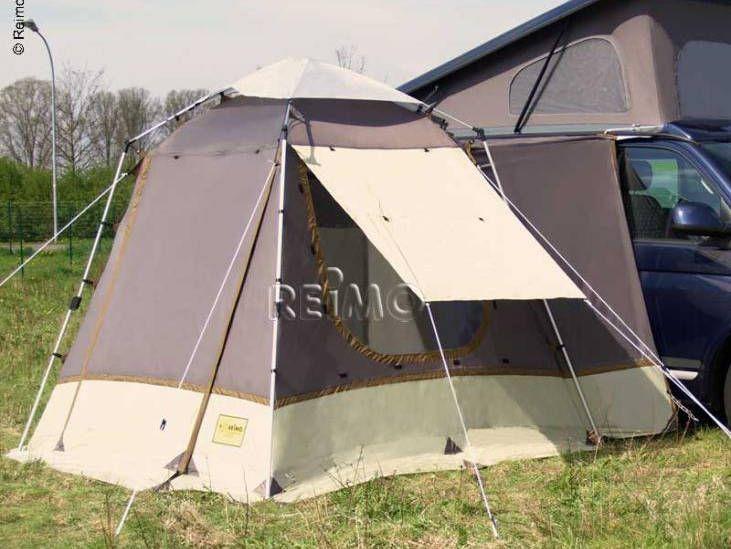 Brindisi 2 personer telt til Camper Van | Tomannstelt