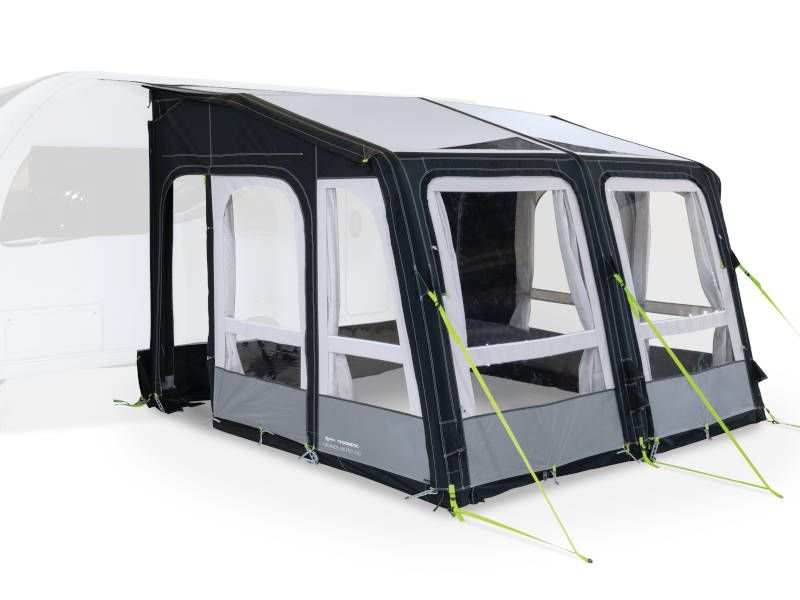Kampa Grande Air Pro 330 AW Luft Telt   Campstuff.no