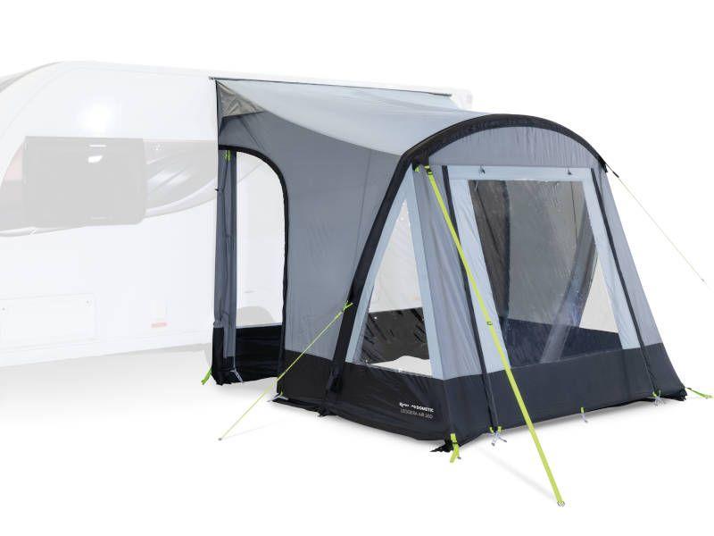 Kampa Leggera Air 260 | Lufttelt & campingutstyr | Campstuff