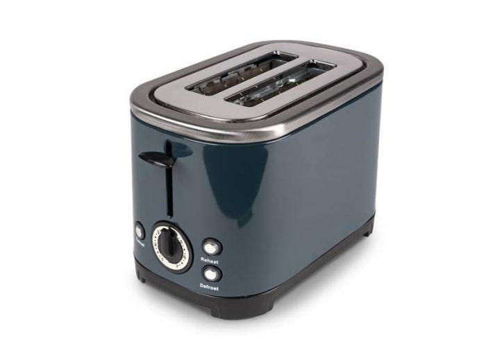 Kampa Deco Grey Toaster Brødrister