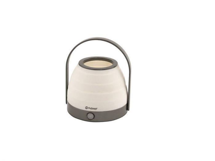 Outwell Lampe Doradus Lux Cream White