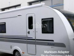 Thule Adapter Adria Roof fra 2015