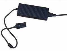 Isabella AC adapter til elektrisk luftpumpe