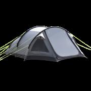 Kampa Mersea 3, Telte, Camping, outdoor, Kampa, festival