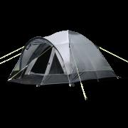 kampa Brighton 2 Grey, Telte, Camping, outdoor, Kampa, Festival
