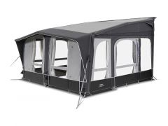 Kampa Dometic Club AIR All-Season 330 S, Fortelt, Camping