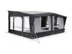 Kampa Dometic Club AIR All-Season 390 L, camping, fortelte, telte
