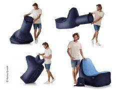 Torno - oppblåsbar stol