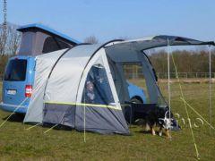 Tour Compact - telt til minicamper og vans