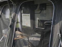 Kampa myggnetting panel-Rally Air Pro 330