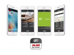 Alko 2 link system
