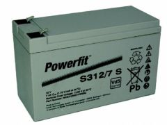 Batteri AGM 6A