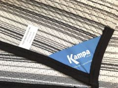Kampa Continental teppe-Club Plus Extension