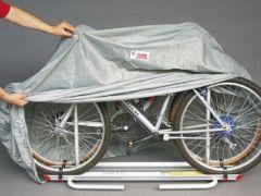 Sykkeltrekk frontmontert