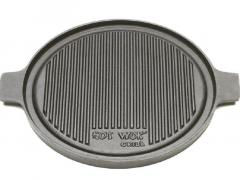 Hot Wok stegepande 30cm