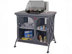 Crespo Sammenleggbar Kjøkkenbord