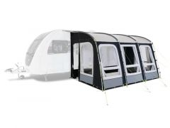 Kampa Dometic Rally Pro 330, camping, fortelte, telte, Kampa