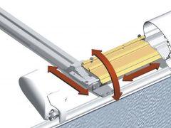 Thule Montage-System Set 2 - ebenes Dach