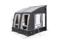 Kampa Dometic Rally AIR All-Season 260 S, camping, fortelte, telt
