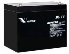 Batteripakke til mover