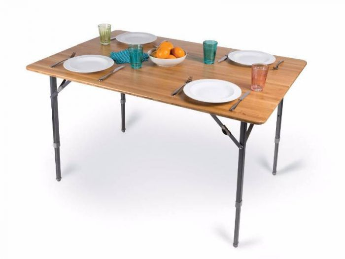 Bamboo Table Extra Large